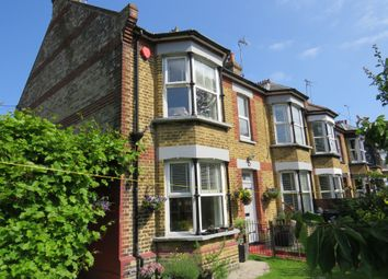 Thumbnail 5 bed end terrace house for sale in Tivoli Road, Margate