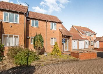 Thumbnail 1 bed flat for sale in Cyrano Way, Great Coates, Grimsby