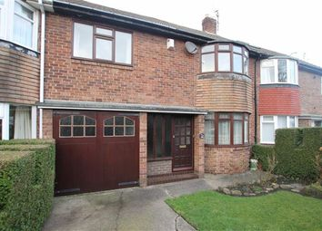 Thumbnail 4 bedroom terraced house for sale in Silver Lonnen, Fenham