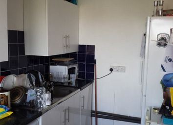 Thumbnail 3 bedroom flat to rent in Crayford Road, Tufnell Park