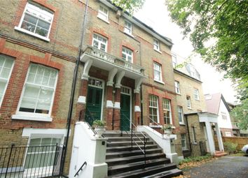 Thumbnail Studio for sale in Oakhill Road, London