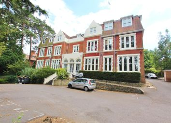 Thumbnail 3 bedroom flat to rent in Knyveton Road, Bournemouth