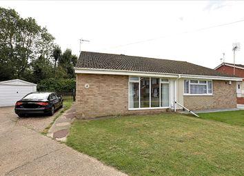 2 bed bungalow for sale in Faesten Way, Bexley DA5
