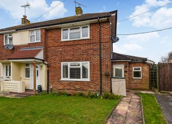3 bed property for sale in Bere Hill Crescent, Andover SP10