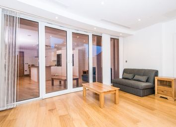 Thumbnail 1 bed flat to rent in Baltimore Tower, Crossharbour, Canary Wharf