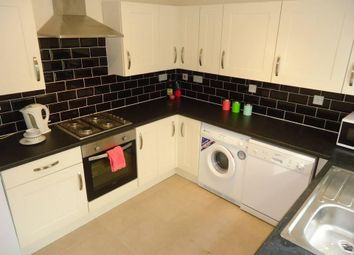 Thumbnail 6 bed terraced house to rent in Mackintosh Place, Roath Cardiff