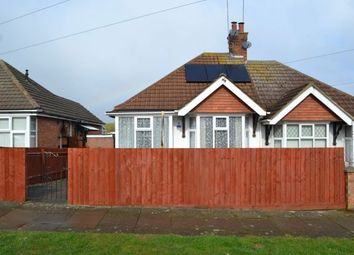 2 bed semi-detached bungalow for sale in Masefield Way, Kingsley, Northampton NN2