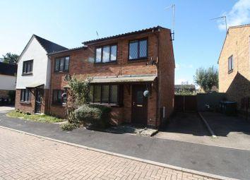 Thumbnail 3 bed end terrace house for sale in Hunters Oak, Hemel Hempstead