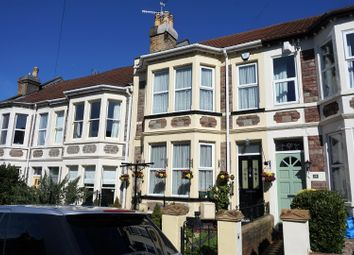 4 bed terraced house for sale in Churchill Road, Brislington, Bristol BS4