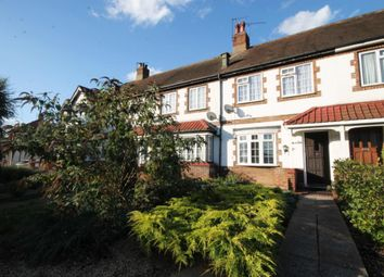 Thumbnail 2 bed terraced house to rent in Kingston Road, Staines Upon Thames, Middlesex