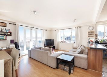 Thumbnail 2 bed flat to rent in Abbotshade Road, London