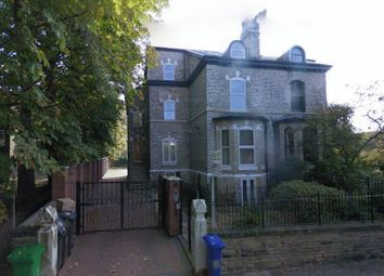 Thumbnail 4 bed flat for sale in Alan Road, Withington, Manchester