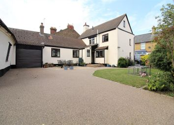 Thumbnail 4 bed detached house for sale in Blackbird Street, Potton, Sandy