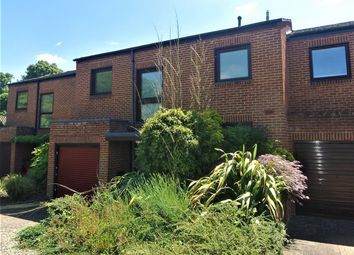 Thumbnail 4 bed property to rent in Churchill Drive, Weybridge