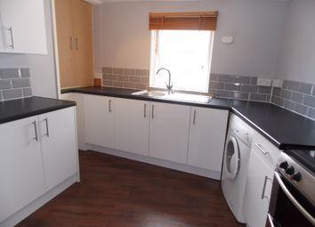 Thumbnail 3 bed flat for sale in Kenwyn Street, Truro