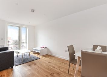 Thumbnail 1 bedroom flat for sale in Rope Court, 11 Canoe Walk, Limehouse