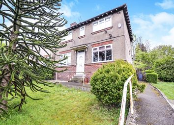 Thumbnail 3 bed semi-detached house to rent in Crowder Road, Sheffield