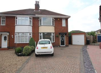 Thumbnail 2 bed semi-detached house for sale in Dorothy Avenue, Sandiacre, Nottingham