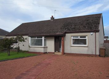 Thumbnail 4 bed detached bungalow for sale in Heathfield Road, Ayr