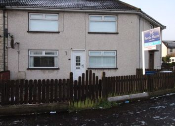 Thumbnail 1 bed flat for sale in Rathmullan Drive, Comber, Newtownards