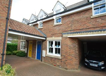 Thumbnail 2 bed terraced house to rent in New Road, Linslade, Leighton Buzzard