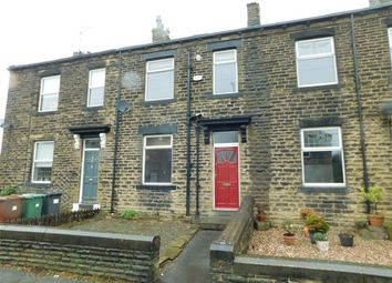 Thumbnail 2 bed terraced house for sale in Carr Road, Calverley, Leeds