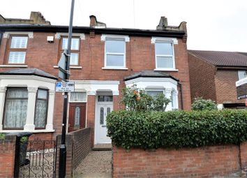 3 bed maisonette for sale in Dawlish Road, Leyton, London E10