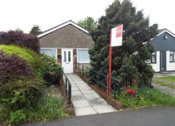 Thumbnail 3 bed bungalow for sale in Sandringham Road, Worsley, Manchester, Greater Manchester