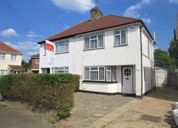 Thumbnail 3 bed semi-detached house for sale in Craven Close, Hayes