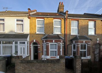 Thumbnail 2 bed terraced house for sale in Halstead Road, Enfield
