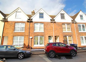 Thumbnail 3 bed terraced house for sale in Cobden Road, Worthing, West Sussex