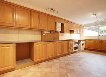 Thumbnail 4 bed property to rent in William Covell Close, The Ridgeway, Enfield