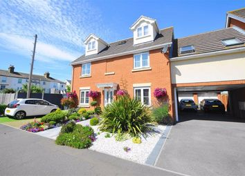 Thumbnail 6 bed detached house for sale in Victoria Road, Southend-On-Sea