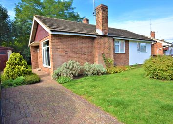 York Road, Ash, Aldershot GU12. 2 bed detached bungalow
