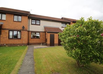 Thumbnail 2 bed terraced house for sale in 16 Valleyview Drive, New Carron Village