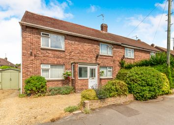 Thumbnail 3 bedroom semi-detached house for sale in Chestnut Avenue, Spalding