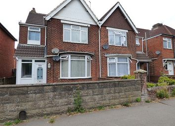 Thumbnail 1 bed maisonette to rent in Southampton Road, Eastleigh