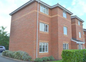 Thumbnail 2 bedroom flat to rent in Wycherley Way, Cradley Heath