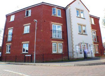 Thumbnail 2 bed flat to rent in Garth Road, Hilperton, Trowbridge