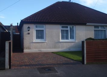 Thumbnail 2 bed bungalow for sale in Milverton Road, Eling