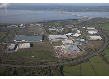 Thumbnail Warehouse to let in Central Park, Western Approach, Avonmouth, Bristol, Avon, England