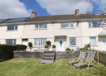 Thumbnail 3 bed terraced house for sale in Keedwell Hill, Long Ashton, Bristol