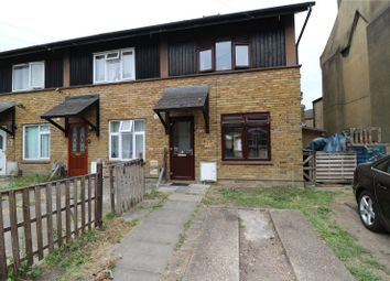 Thumbnail 3 bed end terrace house for sale in Barmeston Road, London