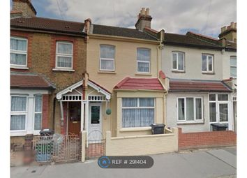 Thumbnail 3 bed terraced house to rent in Cecil Road, Croydon