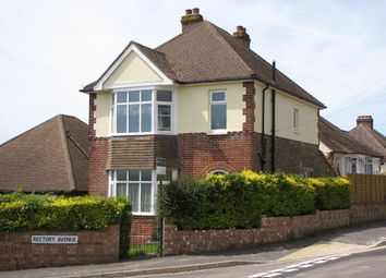 3 bed detached house to rent in Rectory Avenue, Farlington, Portsmouth PO6