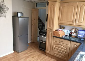 Thumbnail 3 bed terraced house for sale in Mafeking Road, Canning Town