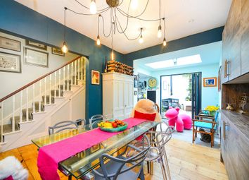 Thumbnail 4 bed terraced house for sale in College Place, Brighton