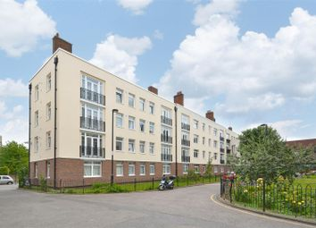 Thumbnail 3 bed flat for sale in Turin Street, London