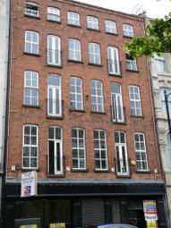 Thumbnail 1 bed flat to rent in Donegall Street, Belfast