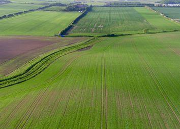 Thumbnail Land for sale in Lighthouse Road, Flamborough, Bridlington